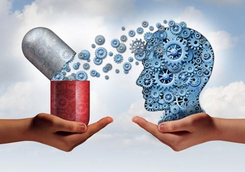 помощь мозгу