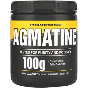 Primaforce, Агматин, без ароматизаторов