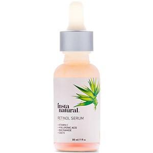 InstaNatural, Сыворотка с ретинолом