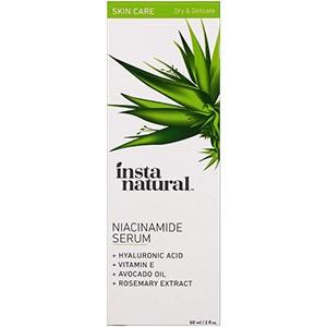 InstaNatural, Сыворотка с никотинамидом и витамином B3