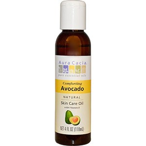 Aura Cacia, Натуральное масло для ухода за кожей,