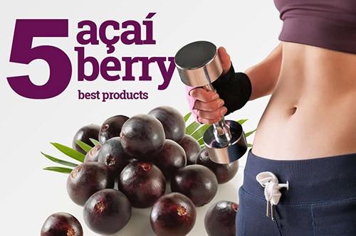 Acai Berry Diet – супер продукт на iHerb, антиоксидант, восстанавливающий силы и помогающий похудеть от компании Natrol. Состав, польза и воздействие на организм