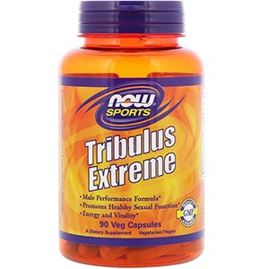 Now Foods, Sports, Tribulus Extreme