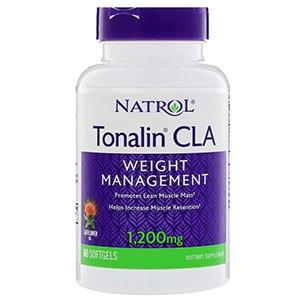 Natrol, Tonalin, CLA, 1,200 mg