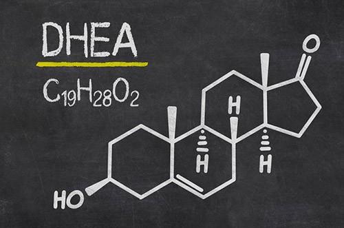 Дегидроэпиандростерон (DHEA) от компании Natrol: обзор добавок, представленных на iHerb. Показания к применению, дозировка