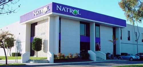 офис Natrol