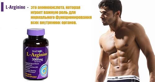 l-аргинин от компании Natrol (Натрол): полное описание добавки, показания к применению, дозировка, достигаемый эффект. Где купить дешевле всего?