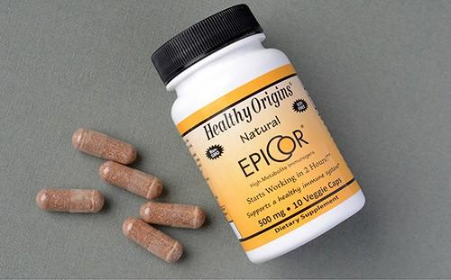 EpiCor (эпикор) от компании Healthy Origins – лучшая поддержка иммунитета детей и взрослых в сезон простуд. Обзор добавки, как ее принимать, состав.