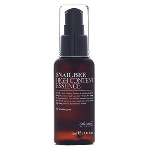 Эссенция Snail Bee (Snail Bee High Content Essence): защита и регенерация кожи