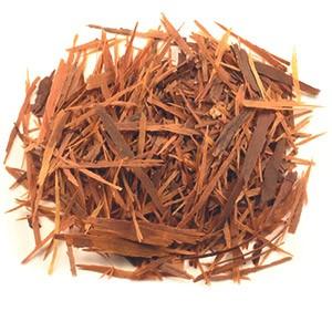 Frontier Natural Products, Просеянная и измельченная кора муравьиного дерева