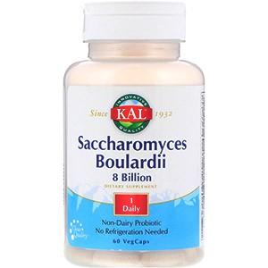 KAL, Saccharomyces Boulardii 8 Billion