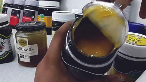 мед манука доктор