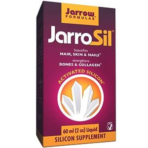 JarroSil, активированный кремний