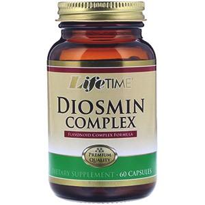 Life Time, Комплекс Диосмин и Гесперидин