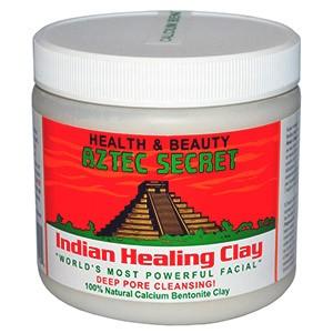 Aztec Secret, Индийская лечебная глина