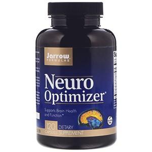 Jarrow Formulas, Нейрооптимизатор (Neuro Optimizer)