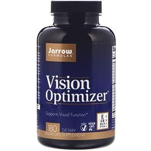 Jarrow Formulas, Vision Optimizer (поддержка зрения)