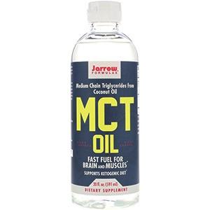 Jarrow Formulas, MCT Oil