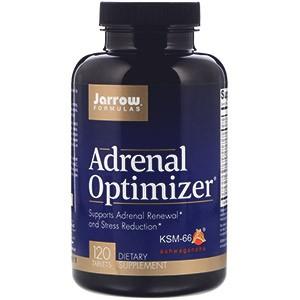 Jarrow Formulas, Adrenal Optimizer (поддержка надпочечников)