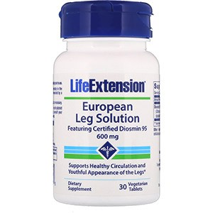 Life Extension, European Leg Solution