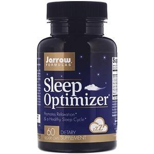Jarrow Formulas, Средство для улучшения сна (Sleep Optimizer)