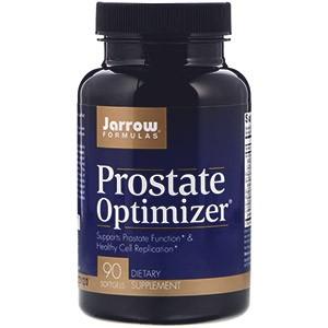 Jarrow Formulas, Поддержка здоровья предстательной железы (Prostate Optimizer)