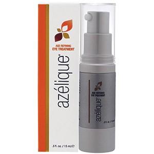 Azelique, Антивозрастной крем для глаз с азелаиновой кислотой