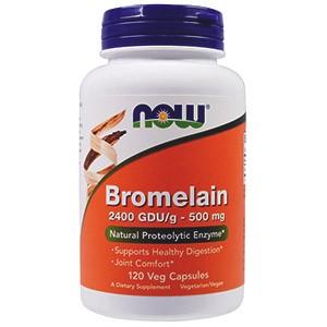 Бромелин