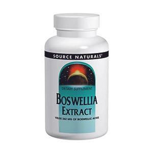 Экстракт босвеллии