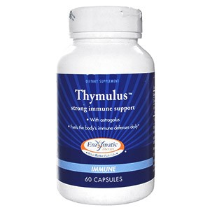 Пищевая добавка Thymulus