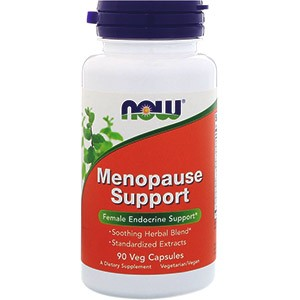 Now Foods, Menopause Support