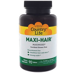 Country Life, Maxi-Hair