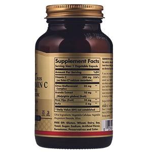 Solgar, Ester-C Plus, Витамин C
