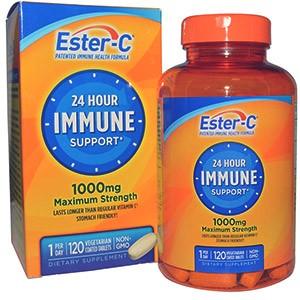 Nature's Bounty, Эстер-C, улучшенный витамин С