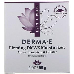 Derma E, Увлажняющее средство