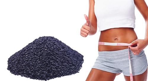 масло черного тмина похудение