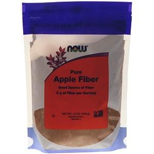 Now Foods, Чистая яблочная клетчатка
