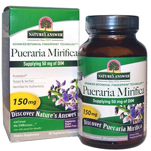 Nature's Answer, Pueraria Mirifica
