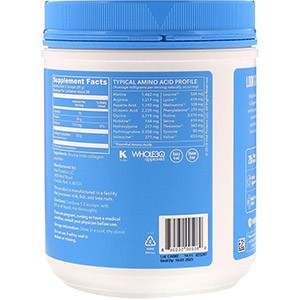 Vital Proteins, Пептиды коллагена