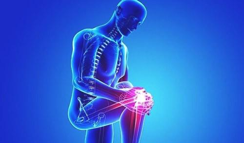 нехватка коллагена боль в суставах