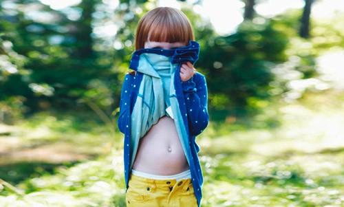 прием биогаи ребенком