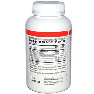 Kyolic, Выдержанный экстракт чеснока, иммунитет, формула 103