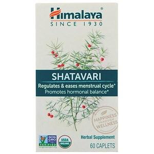 Himalaya, Шатавари