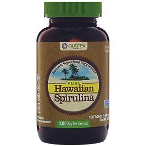 Гавайская спирулина