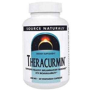 Source Naturals Теракурмин