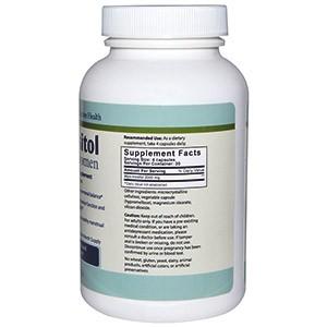 Fairhaven Health, Мио-инозитол