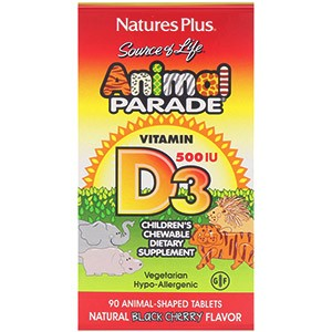 Nature's Plus, Source of Life, Animal Parade