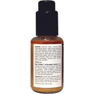 Source Naturals, Гиалуроновая сыворотка Skin Eternal с биотином