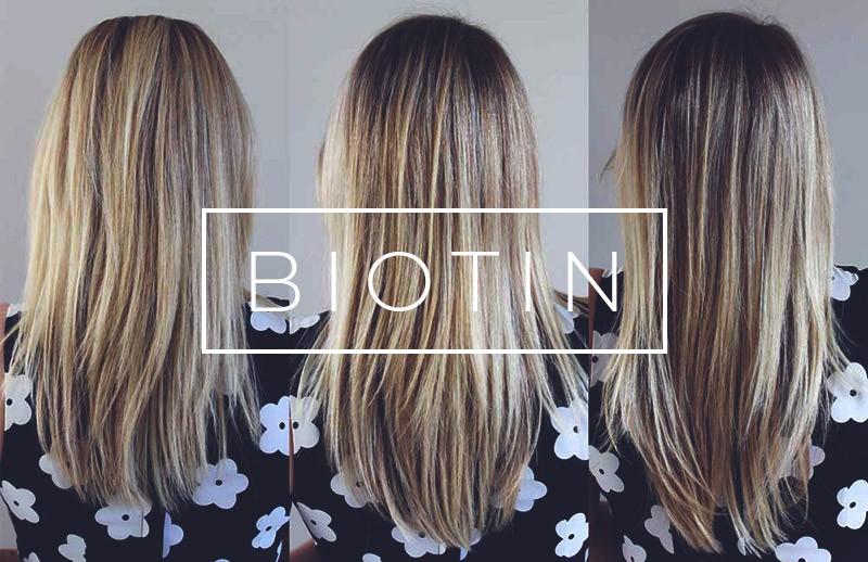 Подборка лучших продуктов с биотином на iHerb. Выбираем добавку для волос, кожи и ногтей.