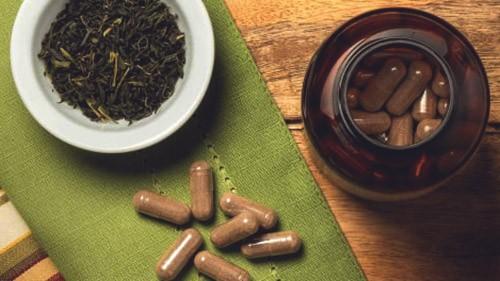 зеленый чай для здоровья